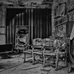 Propagandagestuehl (naturalbornclimber) Tags: urban bw decay radiation nuclear ukraine hasselblad disaster medium format exploration bnw zone chernobyl exclusion urbex tschernobyl pripyat hasselblad503cx prypjat