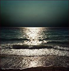 Moonlight (Katarina 2353) Tags: sea seascape landscape katarinastefanovic katarina2353