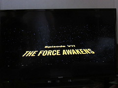 Episode VII (creed_400) Tags: west star dvd spring belmont michigan seven april wars episode theforceawakens