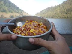 P1040461 (rijaalfa) Tags: park mountain lake national gunung taman bromo semeru tengger nasional ranu mahameru kumbolo
