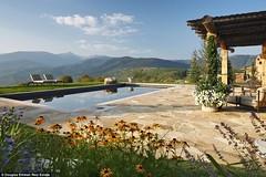 Загородный дом в Колорадо