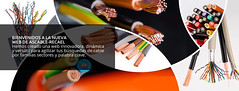 cables-especiales-electricos (ASCABLE RECAEL - Fabricantes de cables) Tags: electricos cables baja tension especiales tipos fibra fabricantes ascable recael