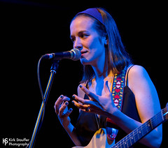 Margaret Glaspy @ Tractor Tavern (Kirk Stauffer) Tags: show lighting portrait musician music woman brown playing color cute girl beautiful beauty smile smiling fashion electric lady female wonderful hair lights photo amazing concert model eyes nikon women perfect long pretty tour play singing sweet guitar folk song feminine live stage gorgeous awesome gig goddess young band adorable pop event precious short sing singer indie attractive stunning vocalist tall perform brunette lovely fabulous venue darling vocals siren glamor kirk petite d5 stauffer glamorous lovable