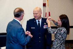 04-23-2016 Pinning Ceremony of Samuel Black