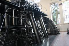Museo Metro Madrid-Nave Motores (6) (pedro18011964) Tags: madrid metro terrestre museo historia exposicion transporte ral antiguedad