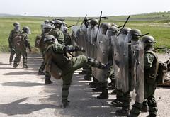 Training im Einsatz (Bundesheer.Fotos) Tags: army soldiers soldaten austrian bundesheer