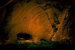 IMG_5847 (gaujourfrancoise) Tags: rock australia unescoworldheritagesite sacred uluru aboriginal monolith redcenter sacr northernterritory australie ayersrock anangu inselberg gaujour