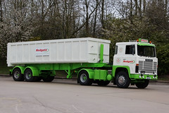 Scania 141 Redgate BUI3171 (NTG's pictures) Tags: classic for cheshire run trucks 141 scania redgate bui3171
