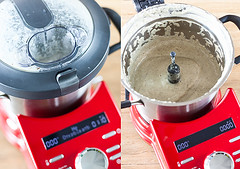 Making Soup in a Processor KitchenAid (AlenaKogotkova) Tags: food cooking vegetables process making processor kitchenaid ingredient foodphoto cookprocessor