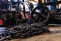 DSC_0079 (lattelover56) Tags: history museum iron indoor forge ironforge wortley historicsite waterpower workingmuseum wortleytopforge
