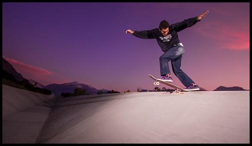 Bs Tailslide / Anibal Wilson