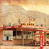 The Original Site of the First Del Taco for Clearlight (Thomas Hawk) Tags: california usa restaurant unitedstates desert unitedstatesofamerica deltaco sanbernardinocounty fav10 yermo fav25