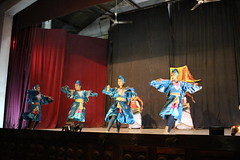 IMG_2999 Kandyan Dance perfomance - peacock dance (drayy) Tags: dance srilanka kandy kandyan kandyandance