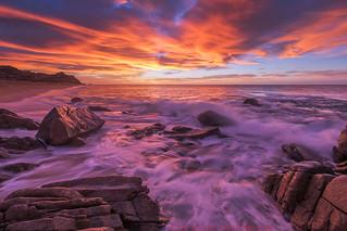 Los Cabos Sunrise  海角天涯