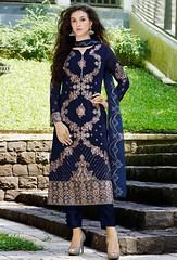 Navy Blue Georgette Pakistani Suit (nikvikonline) Tags: blue fashion women suit frock colorblue casualwear salwarkameez partywear womenswear dailywear bluerock womenclothing fashiondress salwarsuit womenfashion bluewear onlinewomens stylishsuits bluesalwar pakistanisuit pakistaniwear pakistanisalwarsuit stylwear bluekameez