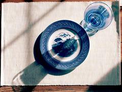 Byzantium Flow Blue (byzantiumbooks) Tags: blue flowblue bluephase werehere hereios