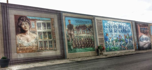Flood Wall Murals  Portsmouth OH (15) Part 60