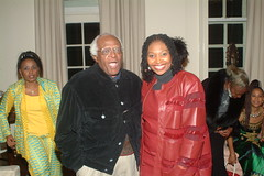 DSCF0690 South African High Commission residence four famous Divas: Desmond Tutu and Yvonne Chaka Chaka (photographer695) Tags: four high african south famous yvonne desmond residence commission tutu divas chaka yvonnechakachaka southafricanhighcommissionresidencefourfamousdivasdesmondtutu