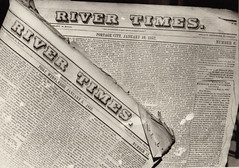 River Times Early Issues