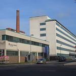 Linz, la Fabbrica del Tabacco thumbnail