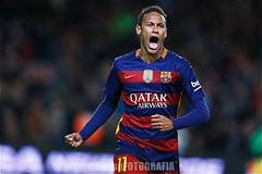 Barcelona vs Espanyol (Kwmrm93) Tags: barcelona sports sport canon football spain fussball soccer celebration futbol celebrate campnou futebol copadelrey fotball voetbal fodbold calcio deportivo fotboll  deportiva esport fusball  fotbal jalkapallo  nogomet fudbal  neymar votebol fodbal