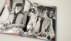 Mick Rock _ David Bowie _ TASCHEN