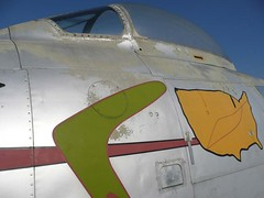 "North American F-86F-20NH Sabre 11 • <a style=""font-size:0.8em;"" href=""http://www.flickr.com/photos/81723459@N04/24222664463/"" target=""_blank"">View on Flickr</a>"