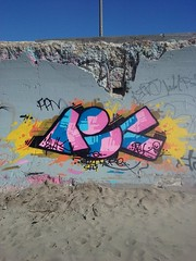ask (MOB IN DA BAY) Tags: california street urban art cali graffiti artist calif cal graff northern nor