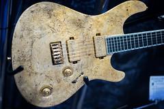 Mayones (paul_ouzounov) Tags: musician music shop guitar bare knuckle guitars jackson custom esp prs namm kiesel 2016 carvin strandberg aristides zeiss55mm sonya7 namm2016