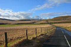 Rhayader to Aberystwyth (Coastal Co) Tags: road uk mountains wales landscape aberystwyth cambrian 2016