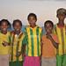 Ethiopian colors