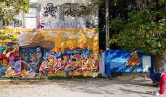 RX100-3768 (danguerin75) Tags: graffiti larochelle rx100