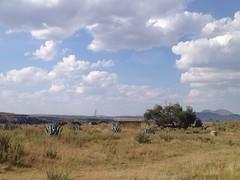 atop Thaba Bosiu (kathleenbarber) Tags: africa travel lesotho maseru thababosiu