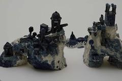 C. Delbruyère et V. Kempenaers (bpmm) Tags: belgique musée exposition lapiscine céramique roubaix unecertaineidéedelacéramiquebelge catherinedelbruyère vincentkempenaers
