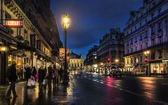 Paris, Opera