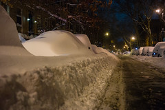 Snowstorm Jonas -- The Plowing After-6 (Diacritical) Tags: snow brooklyn iso3200 jonas 35 blizzard f17 0ev summiluxm11435asph centerweightedaverage leicacameraag sec secatf17 leicamtyp240 douglascpalmer2014 january242016 snowstormjonas