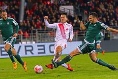 Brest - Red Star-3 copie (MimozTofs) Tags: foot brest redstar lfp ligue2 sb29 stadebrestois