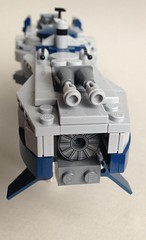 The LCS-08 (TenorPenny) Tags: lego microspace microscale