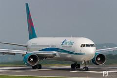 Photo of First Choice 767-300/ER G-DBLA