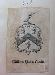 William Hislop Clarke