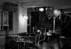 Dan (Nick Vidal-Hall) Tags: gig livemusic openmic theboothhall