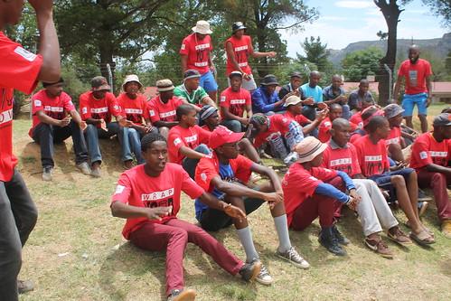ICD 2016: Lesotho