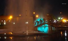 Opera of Lights #fountains #lights #landscape  #fountains (rahul ravi singh) Tags: landscape lights fountains uploaded:by=flickstagram instagram:photo=11600274609750975142267891948