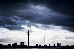 Dsseldorf_Skyline (TagThis) Tags: skyline dsseldorf