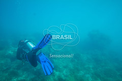 NE_Abrolhos0006 (Visit Brasil) Tags: horizontal brasil natureza mergulho bahia esporte nordeste aventura externa abrolhos subaqutica comgente diurna