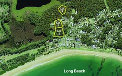 (Lot 5) 10 Gibraltar Way, Long Beach NSW