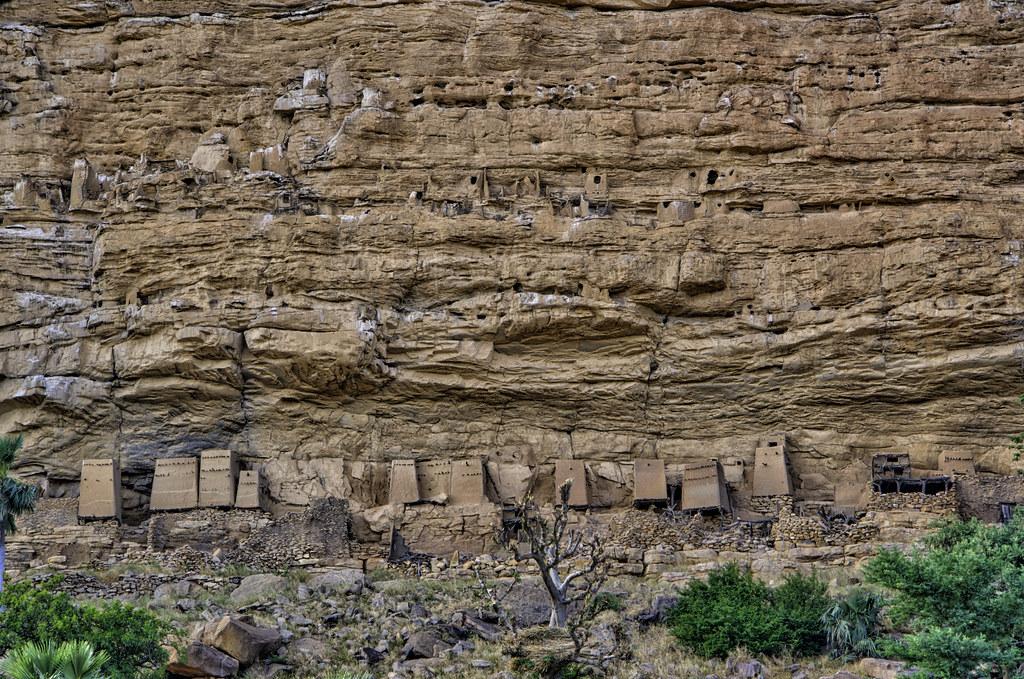 バンディアガラの断崖の画像 p1_6
