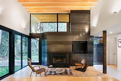 House by Robert Hutchison Architect