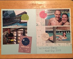 Wisconsin Dells Road Trip 2014 (ScrapbookerKimberlyAnn) Tags: load16
