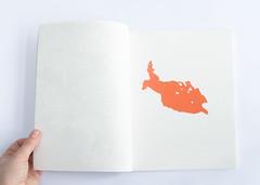 """Natalia Mikołajczuk """"Wielkie Jezioro na Bardzo Dalekim Wschodzie"""" (Towarzystwo Inicjatyw Twórczych """"ę"""") Tags: migawki"""